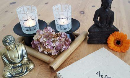 Meditația și beneficiile ei