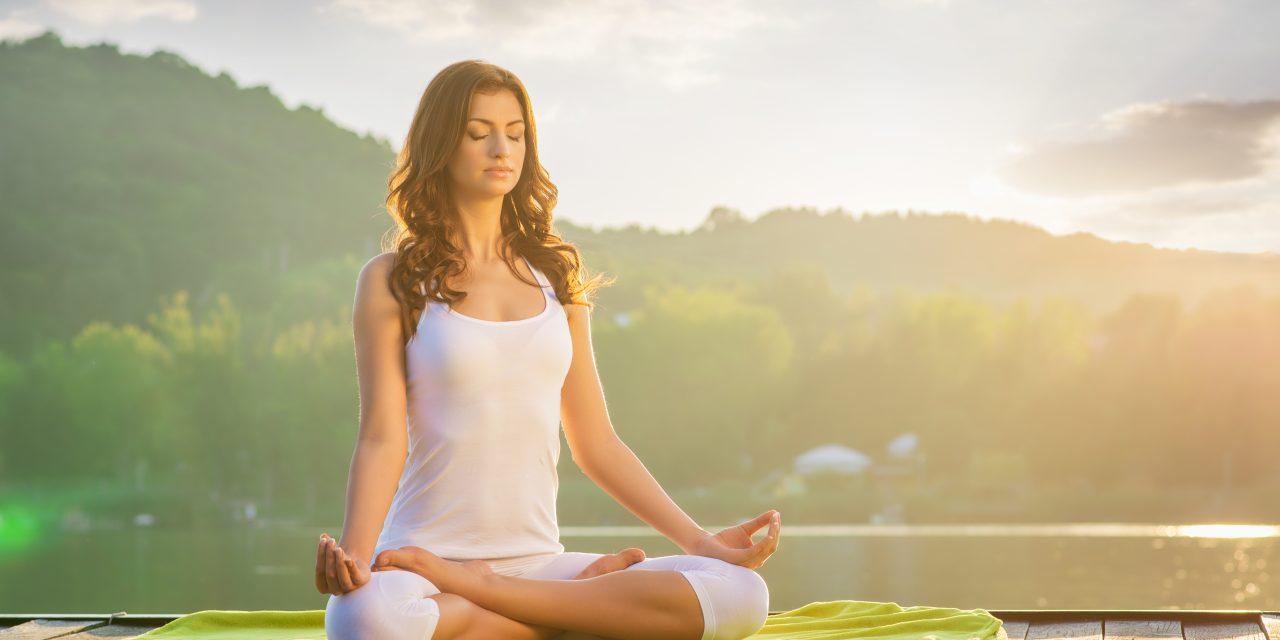 Yoga – Tehnica Mindfulness din perspectivă personală.