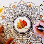 Arta ne învață să fim prezenți
