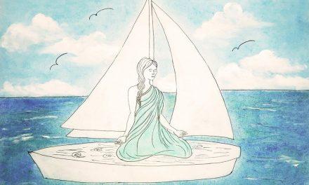 Navigând spre echilibrul interior – o perspectivă personală asupra mindfulness-ului